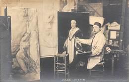 JULES LEFEBVRE - Artistes