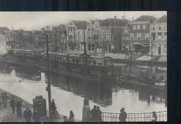 Leiden - Den Haag - Tram - 1930 - Den Haag ('s-Gravenhage)