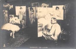 CARRIER-BELLEUSE - Artistas