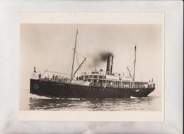 TRIESTE +- 24 * 18 CM BARCO BOAT Voilier - Boats