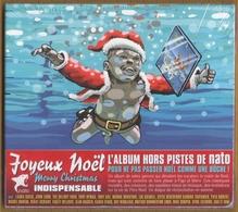 CD 14 TITRES DIGIPACK JOYEUX NOEL MERRY CHRISTMAS NATO NEUF SOUS BLISTER & RARE - Rock
