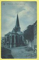 * Fontaine L'Eveque (Hainait - Henegouwen - La Wallonie) * (SBP, Nr 12) église Du Bas, Kerk, Church, Kirche, TOP - Fontaine-l'Evêque