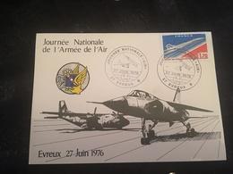 Ancienne Carte Postale - Journée Nationale De L'armée De L'air - Autres
