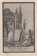 Priester Mathias Boelaers-hamont 1784-1863 - Images Religieuses