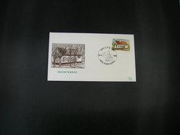 """BELG.1985 2182 FDC : """" Tourisme Wachtebeke """" - FDC"""