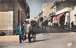 Souk-Ahras.  Rue Victor-Hugo - Souk Ahras