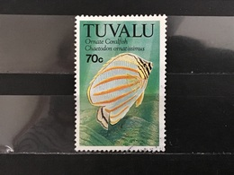 Tuvalu - Vissen (70) 1992 - Tuvalu