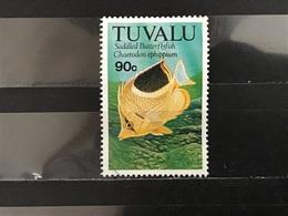 Tuvalu - Vissen (90) 1992 - Tuvalu
