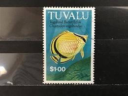 Tuvalu - Vissen (1) 1992 - Tuvalu