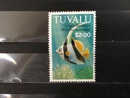 Tuvalu - Vissen (2) 1992 - Tuvalu