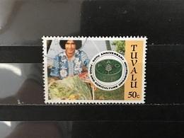 Tuvalu - 50 Jaar Boerenorganisatie (50) 1995 - Tuvalu