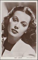 Actress Hedy Lamarr, C.1930s - Picturegoer RP Postcard - Artisti