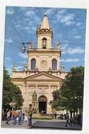 BRAZIL  - AK 355458 Campinas - Catedral Metroploitana - Brésil