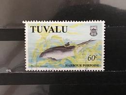 Tuvalu - Dolfijnen (60) 1998 - Tuvalu