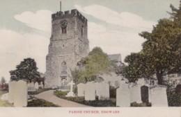 AM33 Parish Church, Edgware - London Suburbs