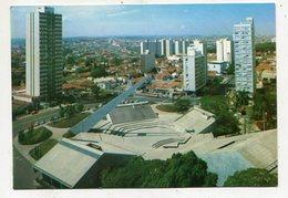 BRAZIL  - AK 355462 Campinas - Teatro De Arena - Brésil