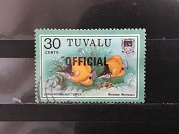 "Tuvalu - Vissen ""Official"" (30) 1979 - Tuvalu"