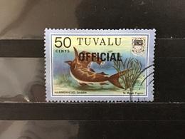"Tuvalu - Vissen ""Official"" (50) 1979 - Tuvalu"