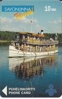 FINLAND - BRAVO - 7000EX - Finland