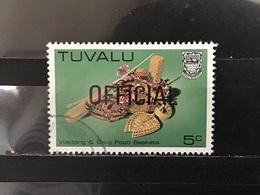 """Tuvalu - Ambachten """"Official"""" (5) 1983 - Tuvalu"""