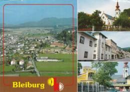 AN20 Bleiburg Multiview - Austria