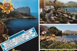 AN20 Puerto Pollensa, Mallorca - Multiview - Mallorca