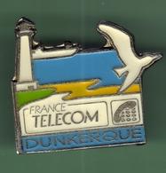 FRANCE TELECOM *** DUNKERQUE *** 1024 - France Telecom