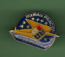 LA POSTE *** ROUBAIX PRINCIPAL *** 1024 - Mail Services