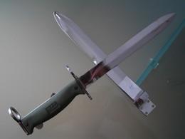 Baïonette Dague Militaire MAS - Armes Blanches