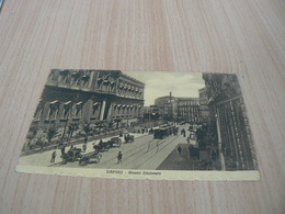 CARTE POSTALE ITALIE /  /  DAPOLI  MUSEE NATIONAL   /  NON  VOYAGEE - Italy