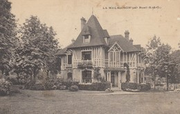 La Malmaison Par Rueil - Rueil Malmaison