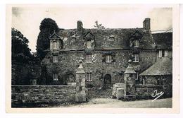 Logonna- Daoulas - Vieille Maison De 1639 - Francia