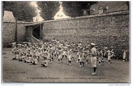 41 BLOIS - Avant-garde Viennoise, Mouvements D'ensemble - Blois