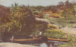 AO77 Mafulomoo, Sierra Leone Protectorate - Sierra Leone
