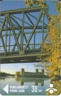 FINLAND -   BRIDGE - 3000EX - Finland