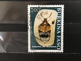Burkina Faso - Insecten (200) 2002 - Burkina Faso (1984-...)