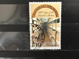 Mauritius / Maurice - 200 Jaar Nationaal Archief (10) 2015 - Mauritius (1968-...)