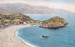 AS50 Taormina, Marina Mazzaro - Messina