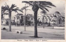 AS50 Messina, Piazza Vittoria E Chiesa S. Guiliano - Messina