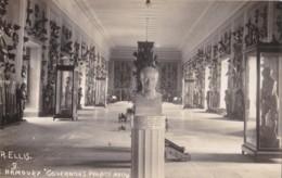 AS50 Armoury, Governor's Palace, Malta - RPPC - Malta