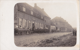 Oekene.(Feldpostkarte,1918) - Roeselare