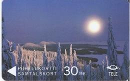 FINLAND -    Winterview From Koli - 100000EX - 11FINA - Finland