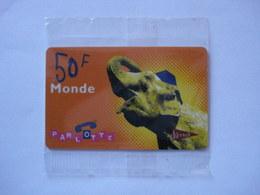 """Carte Prépayée Française  """" KERTEL """" (N.S.B.). - Cellphone Cards (refills)"""