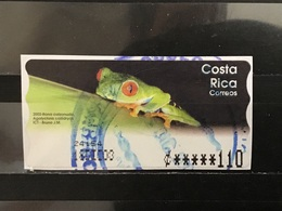 Costa Rica - Kikkers (110) 2003 - Costa Rica