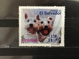 El Salvador - Vriendschap (1.50) 2001 - El Salvador