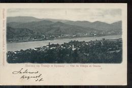 Roemenië Romania - Orsova - Tekiya - 1905 - Roumanie