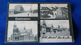 Germiston South Africa - Sud Africa
