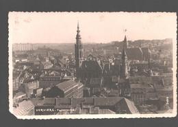 Verviers - Panorama - Carte Photo - éd. Mosa - Verviers