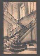 Verviers - Hôtel De Ville - Escalier D'honneur - Publicité Centre D'Excursions Pays De Herve, Hautes Fagnes, Ardennes - Verviers
