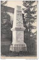 88 - GODONCOURT / MONUMENT AUX MORTS DE LA GRANDE GUERRE - Andere Gemeenten